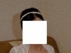Zachwycająca, szykowna suknia ślubna!