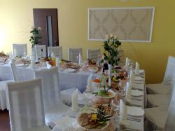 """""""Zajazd u Przemka"""" Imprezy okolicznościowe, Catering"""