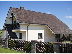 Zakład blacharsko dekarski, dekarz Dauda-Dach