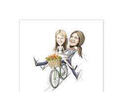 Zaproszenia ślubne  - KARTKA  Studio graficzne