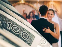 Zastaw się, a postaw się po polsku, czyli kredyt na wesele