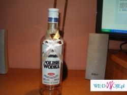Zawieszki na butelki