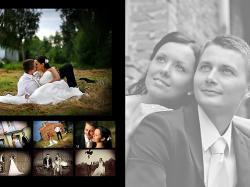 Zdjęcia ślubne - Pracownia fotograficzna TwojaFotografia.pl