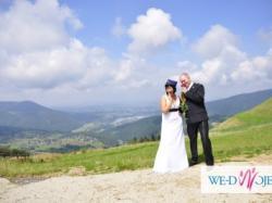 Zdjęcia ślubne - uczucia, emocje, chwile zamknięte w kadrach.