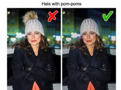 Zdjęcie Anny Muchy ilustruje tekst o stylowych wtopach kobiet po 40-tce w zagranicznym portalu. Co na to aktorka?