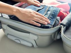 Zdradź nam swoje sposoby na wakacyjne pakowanie i wygraj 1 z 5 walizek OCHNIK!