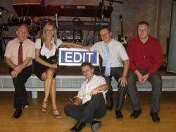 Zespół Edit-wesela, studniówki, imprezy okolicznościowe