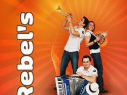 Zespół muzyczne REBEL'S