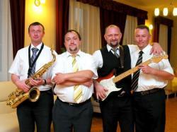 Zespół muzyczny AMADEUS BAND