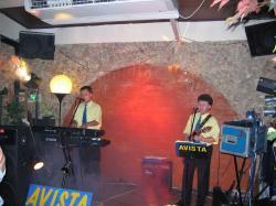 Zespół muzyczny AVISTA