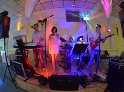 zespół muzyczny BONUS