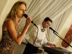 Zespół Muzyczny CANTARE, oprawa muzyczna na wesela, imprezy