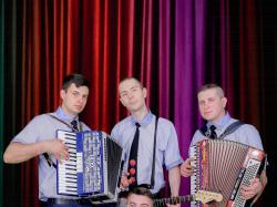 Zespół muzyczny DI WERS z Łowicza