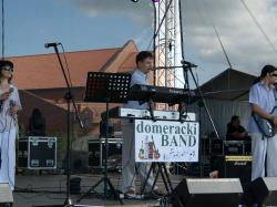 Zespół Muzyczny domerackiBAND - Brodnica