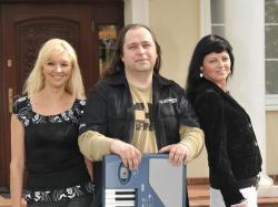 Zespół muzyczny EL-TRONIC