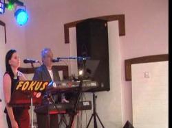 Zespół muzyczny Fokus - Kaleibos