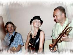 Zespół muzyczny FORMA
