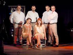 Zespół muzyczny Gen