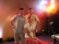 zespół muzyczny IMPULS    tel.600721184 dobra muza na wesele