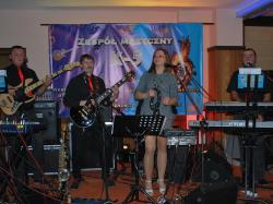 Zespół muzyczny K-5
