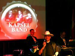 Zespół Muzyczny KAPSEL BAND