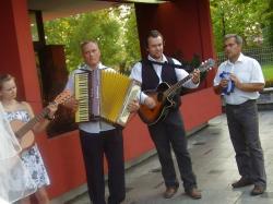 Zespół muzyczny, Kielce, Świętokrzyskie