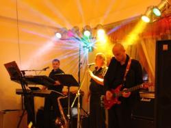 Zespół muzyczny KLAXON