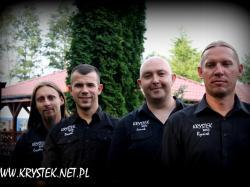 Zespół Muzyczny Krystek Band
