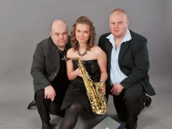 Zespół muzyczny Music Box