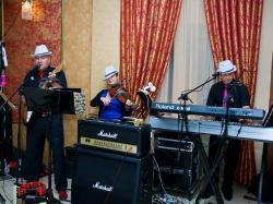 zespół muzyczny na wesele Białe wilki
