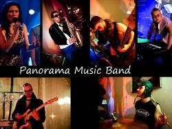 zespół muzyczny Panorama Music Band