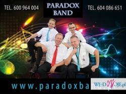Zespół muzyczny Paradox