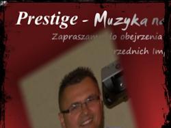 Zespół muzyczny Prestige z Bydgoszczy
