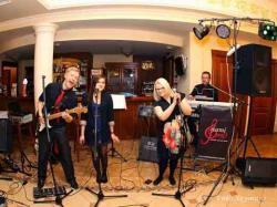 Zespół Muzyczny Sami Swoi I