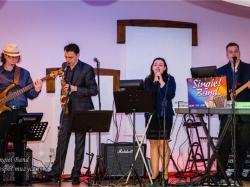 Zespół muzyczny Singiel Band