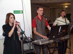 Zespół muzyczny SKALA