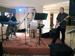 Zespół muzyczny Szafa Grająca