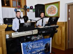 Zespół muzyczny - tanio