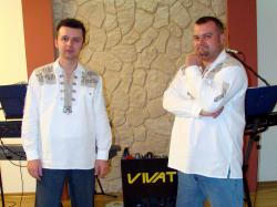Zespół Muzyczny VIVAT