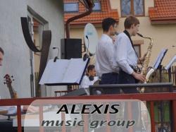Zespół weselny Alexis music group - 100% na żywo ! Dobra zabawa gwarantowana !
