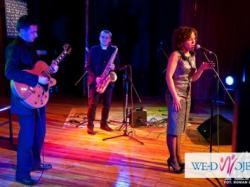 Zespół weselny Gentle Jazz Trio z Poznania