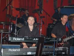 Zespół wokalno-instrumentalny '' ECHO''