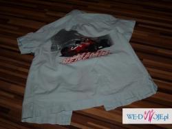 zestaw koszul H&M