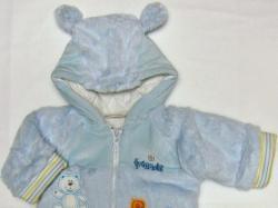 Zimowe komplety dla niemowląt