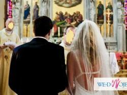 Zjawiskowa i delikatna suknia ślubna