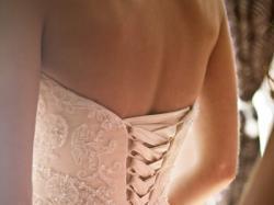 Zjawiskowa koronkowa suknia Clarissa Maggie Sottero