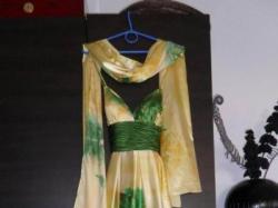 Zjawiskowa suknia
