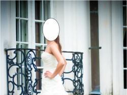 Zjawiskowa suknia Delfos La Sposa