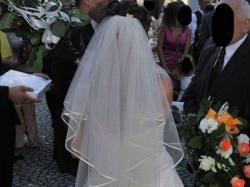 Zjawiskowa suknia Pronovias Hamlet! Tylko 1200 zł