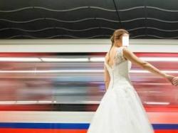 Zjawiskowa suknia ślubna HERM'S BRIDAL DURHAM. POCZUJ SIĘ PIĘKNA.